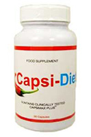 Wholesale Caspi-Diet Max