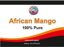 Wholesale Acai Mango Supplements