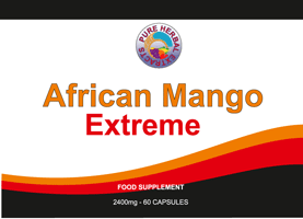 Wholesale African Mango Extreme Supplements